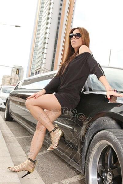 Samantha Ferro  SARAGOZZA 0034 697866828