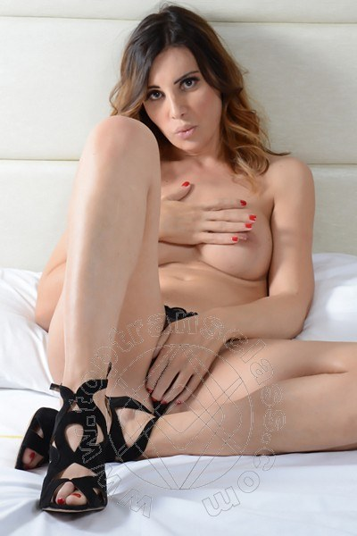 Francesca Charmant  MILANO 389 6091539
