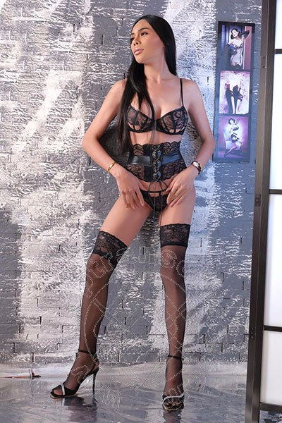 Linda Thai  BOLOGNA 389 5085672