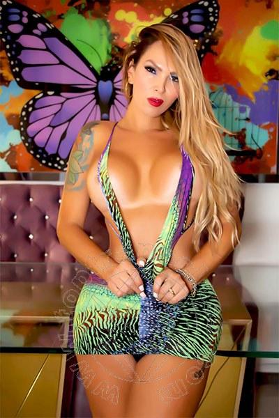 Hilary Hot  CATANZARO 344 1327771