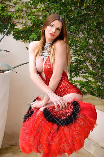 Lucrezia Borgia  RUBIERA 347 7322056