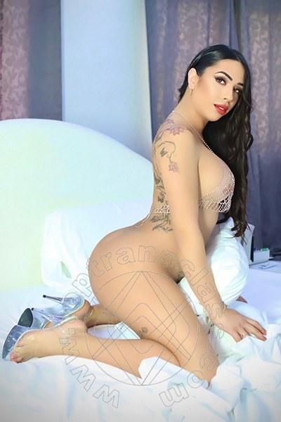 Melissa Transex  SIRACUSA 331 2880448